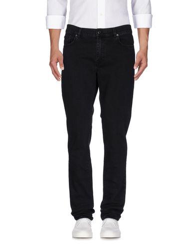 Джинсовые брюки ACNE STUDIOS 42550431FL