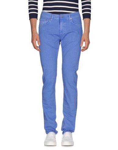 Джинсовые брюки ACNE STUDIOS 42550437WB