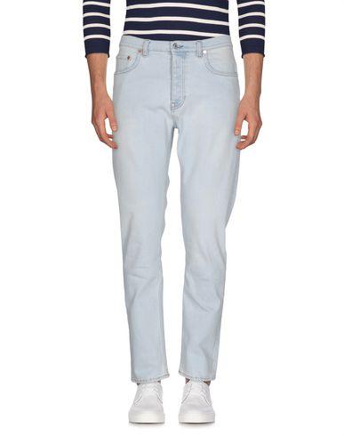 Джинсовые брюки ACNE STUDIOS 42550444UG