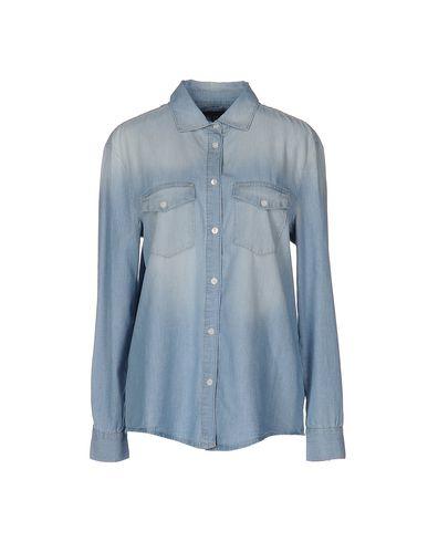 Джинсовая рубашка GANT 42550485VR