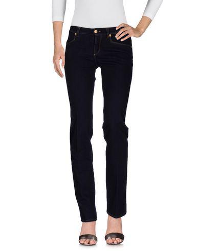 Джинсовые брюки VERSACE JEANS COUTURE 42550566RC