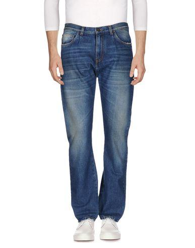 Джинсовые брюки FRANKIE MORELLO 42550575OU
