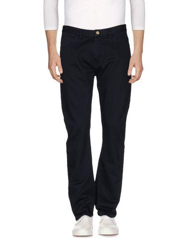 Джинсовые брюки FRANKIE MORELLO 42550579DW
