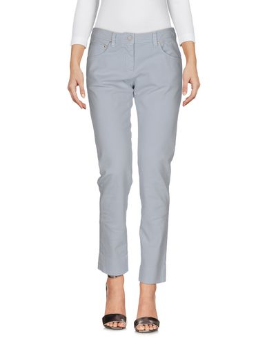 Джинсовые брюки 19.70 NINETEEN SEVENTY 42550584FG