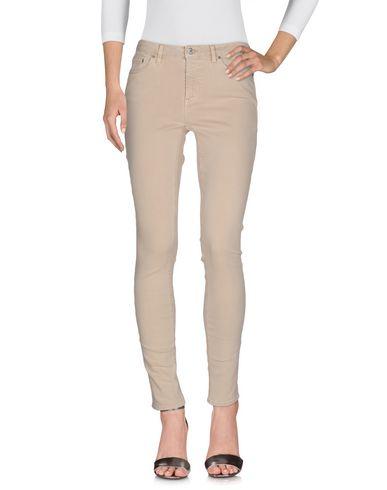 Джинсовые брюки ACNE STUDIOS 42550685JH