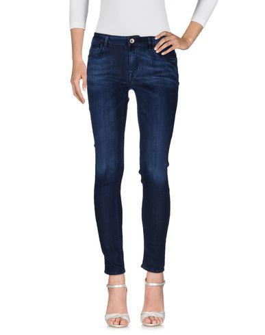 Джинсовые брюки HAIKURE 42550702HW