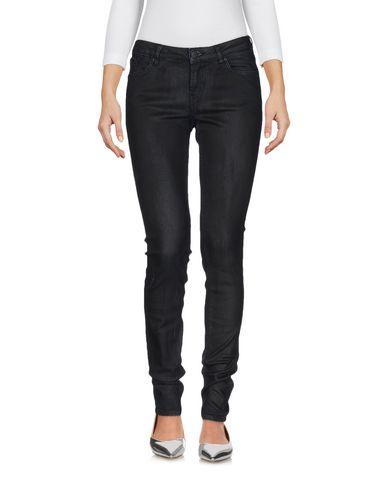 Джинсовые брюки KARL LAGERFELD 42550760LW