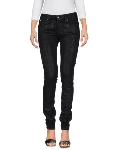 Джинсовые брюки KARL LAGERFELD 42550770LN