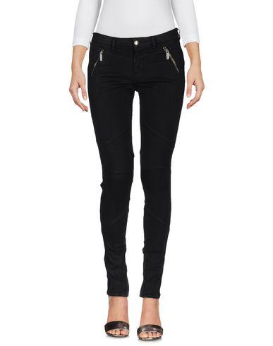 Джинсовые брюки KARL LAGERFELD 42550772OM