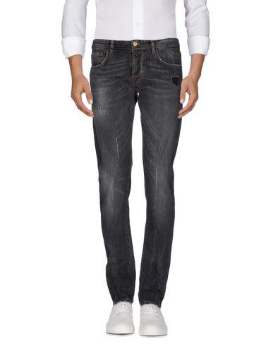 Джинсовые брюки PATRIZIA PEPE 42550776BF