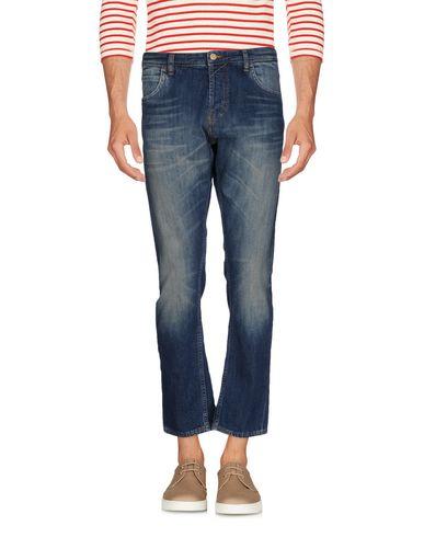 Джинсовые брюки PATRIZIA PEPE 42550780XX