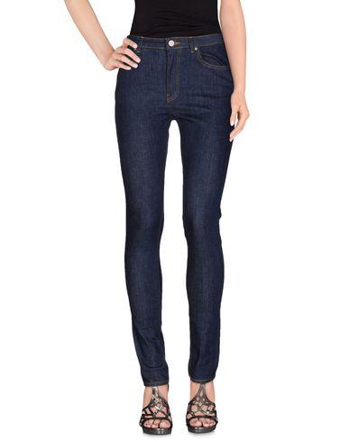 Джинсовые брюки ACNE STUDIOS 42550801GP