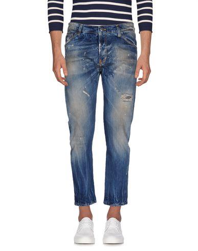 Джинсовые брюки PRIMO EMPORIO 42550904JB
