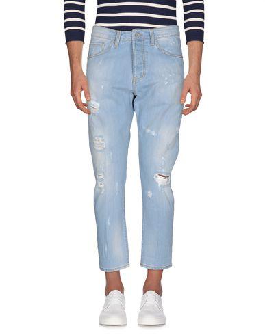 Джинсовые брюки PRIMO EMPORIO 42550908DM