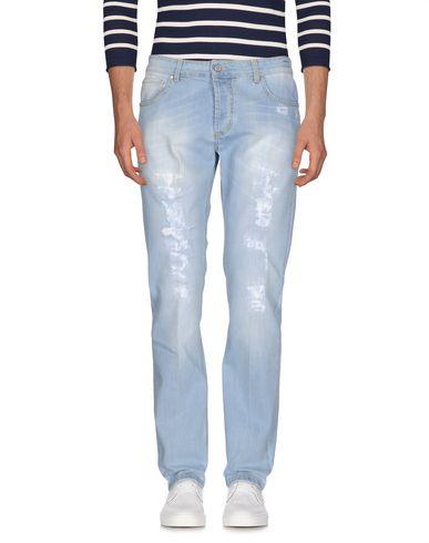 Джинсовые брюки MICHAEL COAL 42550911RU