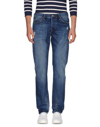 Джинсовые брюки TRUE RELIGION 42550943NM