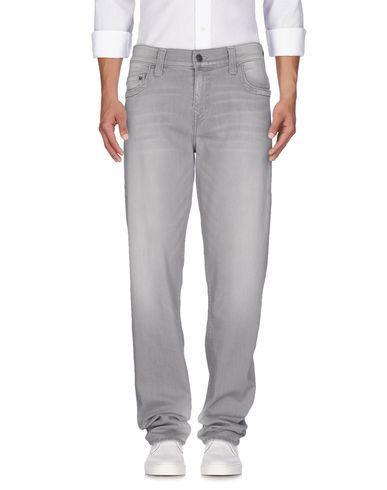 Джинсовые брюки TRUE RELIGION 42550945KB