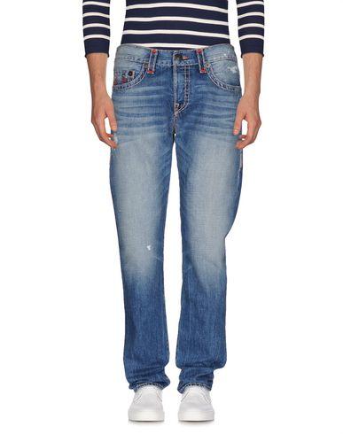 Джинсовые брюки TRUE RELIGION 42550957HV