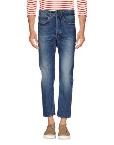 Джинсовые брюки (+) PEOPLE 42550969AM