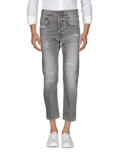 Джинсовые брюки (+) PEOPLE 42550980PT