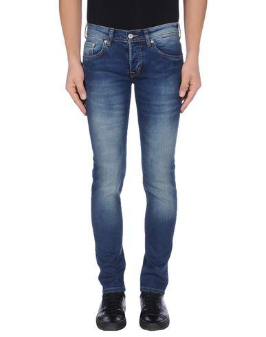 Джинсовые брюки BRIAN DALES & LTB 42551070AL