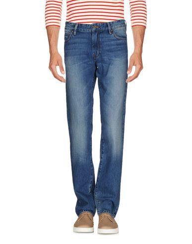 Джинсовые брюки BOSS ORANGE 42551082DF