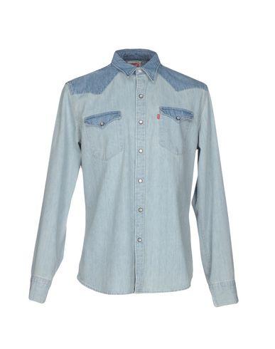Джинсовая рубашка LEVI'S RED TAB 42551089DE