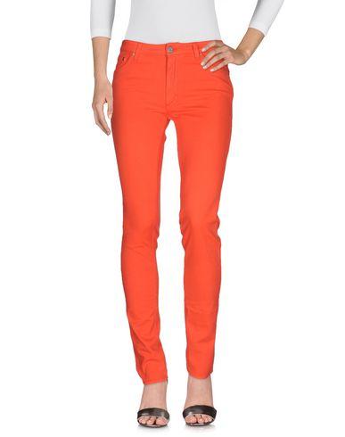 Джинсовые брюки ACNE STUDIOS 42551101TO