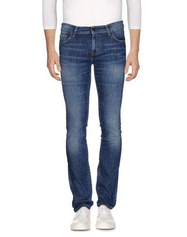 Джинсовые брюки CARHARTT 42551138TF