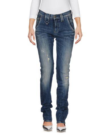 Джинсовые брюки TAKE-TWO 42551176IF