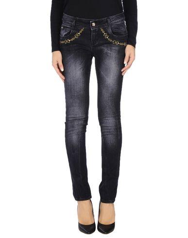 Джинсовые брюки EAN 13 42551239IO