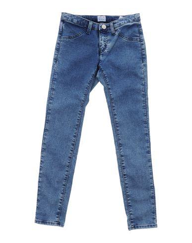 Джинсовые брюки ARMANI JUNIOR 42551269IX