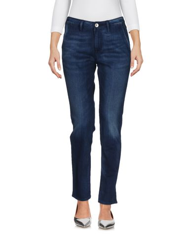 Джинсовые брюки HAIKURE 42551378BF