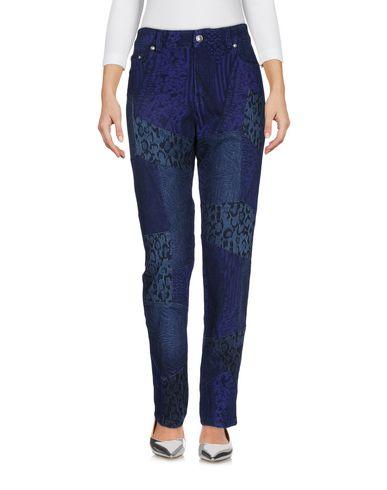 Джинсовые брюки VERSUS 42551433NV