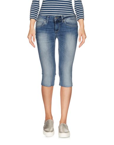 Джинсовые брюки-капри LIU •JO JEANS 42551557HH