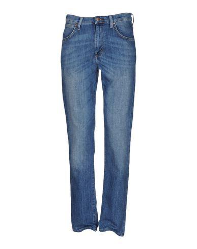Джинсовые брюки WRANGLER 42551597EG