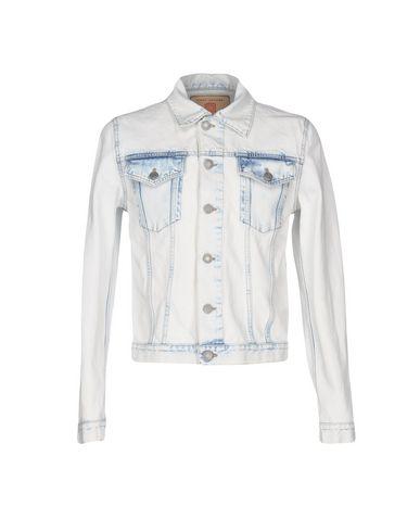Джинсовая верхняя одежда MARC JACOBS 42551610PS