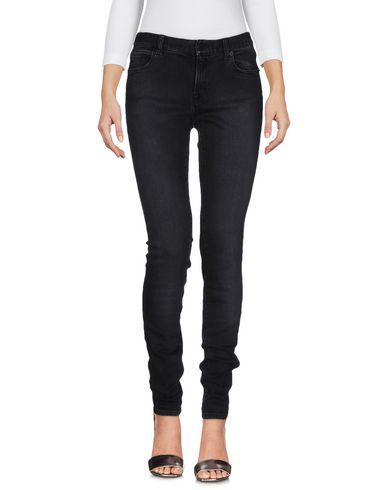 Джинсовые брюки CHRISTOPHER KANE 42551688TT