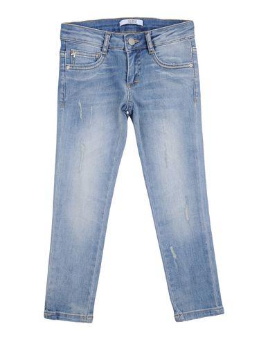 Джинсовые брюки PATRIZIA PEPE 42551714OC
