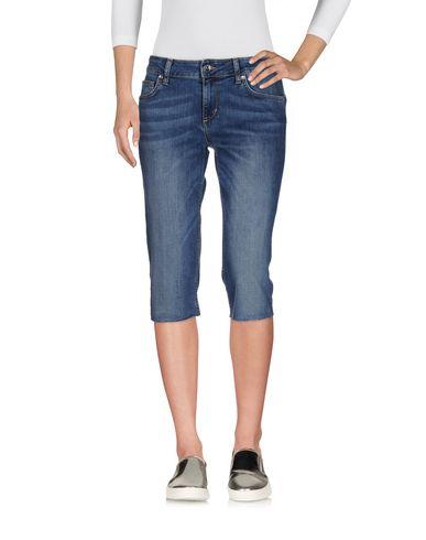Джинсовые брюки-капри LIU •JO JEANS 42551742WQ