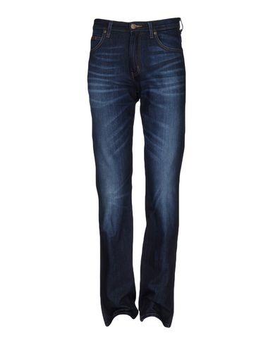 Джинсовые брюки WRANGLER 42551764BR
