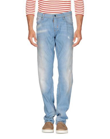 Джинсовые брюки ANTONY MORATO 42551794IW