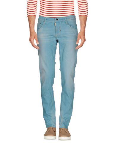 Джинсовые брюки ANTONY MORATO 42551810DK