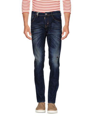 Джинсовые брюки ANTONY MORATO 42551812RG