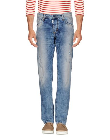 Джинсовые брюки ANTONY MORATO 42551818NN