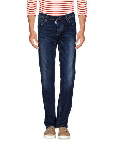 Джинсовые брюки ANTONY MORATO 42551829CM