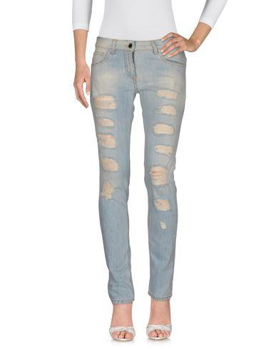 Джинсовые брюки RELISH 42551837IA