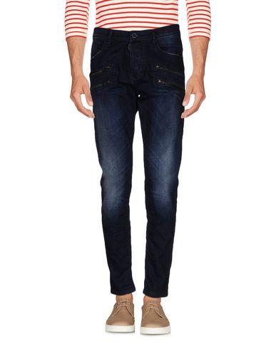Джинсовые брюки ANTONY MORATO 42551888IS
