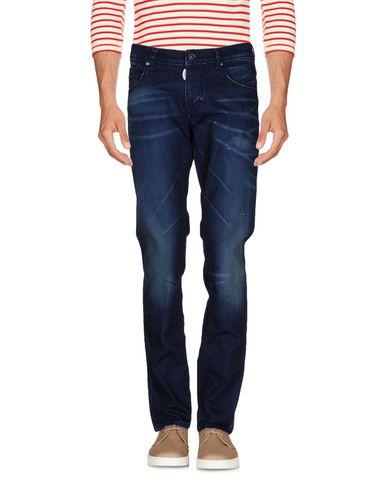 Джинсовые брюки ANTONY MORATO 42551947TG