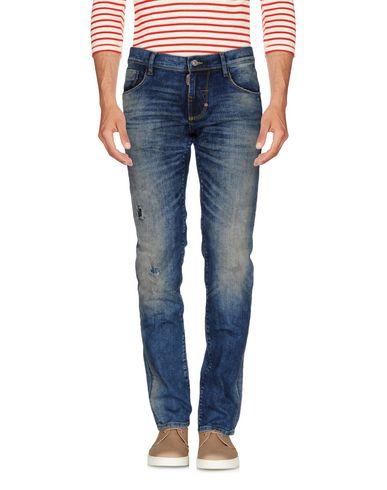 Джинсовые брюки ANTONY MORATO 42551960ON
